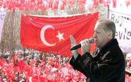Заявление Эрдогана о «нацизме»
