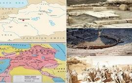 Тигранакерт столица Армении