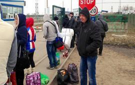 Число жертв в Донбассе увеличилось - ООН