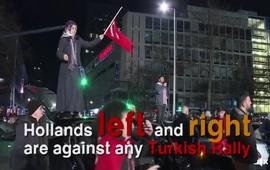 Хроники турецких похождений в ЕС