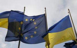 Европарламент отменил визы для Украины