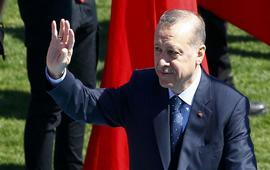 Турки собираются митинговать в Германии