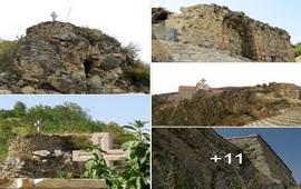 Крепость Аветараноц - Арцах