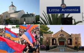 Есть ли армянская диаспора в России?