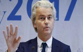 Есть ли у шанс у «голландского Трампа»