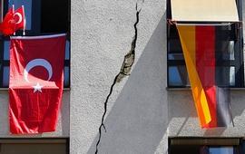 Турция зависит от Германии