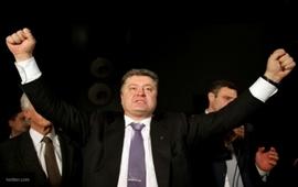 Порошенко обвинил украинских оппозиционеров