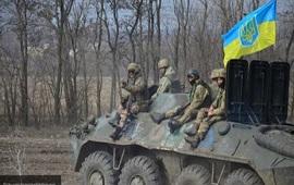 Новые потери ВСУ в боях под Авдеевкой