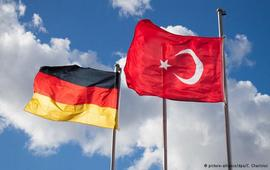 Меркель: Заявление Эрдогана неуместно
