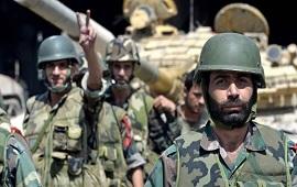 Эрдогану не дадут взять Ракку