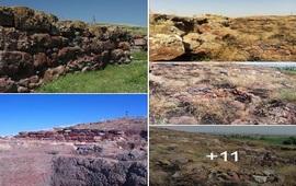 Город - крепость Мецамор - Армения
