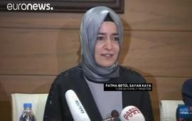 Турецкий министр обвиняет Нидерланды