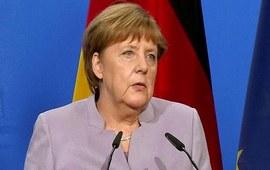 Германия требует от Эрдогана прекратить