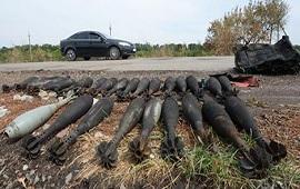 ВСУ экономят боеприпасы