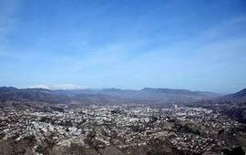 Степанакерт столица Арцаха