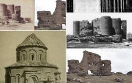 Крепость Тигнис - Айрарат Великая Армения