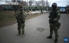 Порошенко инициировал блокаду Донбасса