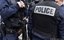 Стрельба в школе на юге Франции