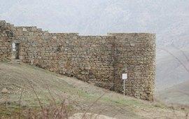 Крепость-замок Тапи - Армения