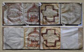 Восстановлено тысячилетнее Евангелие Цухрута
