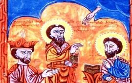 Агатангелос - V век - Армения