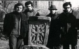 Первая рок группа СССР