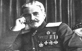 Андраник - Озанян Андраник Торосович
