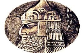 Аргишти I сын Менуа - Араратское царство