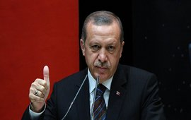 Эрдоган снова примеряет шкуру османизма