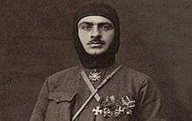 Советизация Закавказья - большевики России подпитывают турок