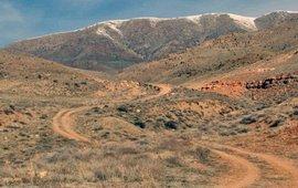 Гораванская пустыня - Армениия