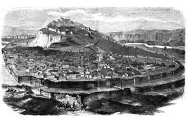 Город крепость Карс - Армения
