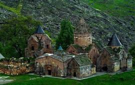 Красота Армении в фотозарисовках