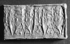 Древняя Армения - Хурри–Митани