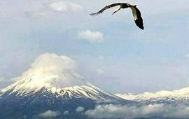 Великолепная природа Армянского Нагорья