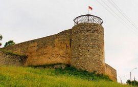 Шуши город - крепость - Арцах