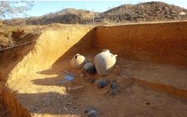 Раскопки в древнем Тигранакерте