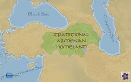 Армения - Земля Ноя (Видео)