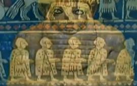 Армянское Нагороье 12 тысяч лет назад