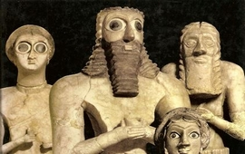 Армяне и Шумеры - The Armenians and the Sumerians