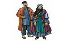 Армяне - таты - кто они?