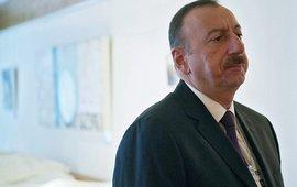 Удавка на шее Алиева затягивается
