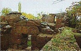 Агаракская церковь Сурб Аствацацин
