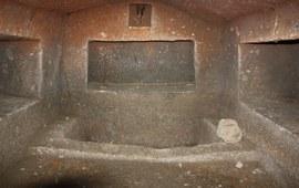 Агарак - древнее египетских пирамид