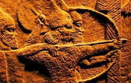 Араратская прародина арийцев
