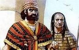 Арам - Правитель Араратского царства