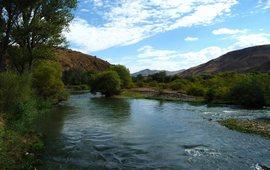 Река Арпа - Армения