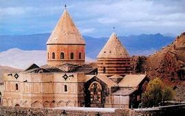 Артаз - Васпуракан - Великая Армения