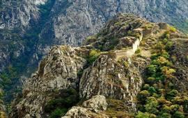 Багаберд - Сюник - Армения