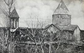 Монастырь Сурб Аракелоц - Армения